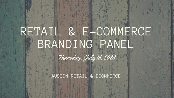 Branding Panel